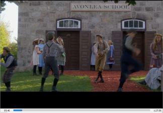 Anne scene 1