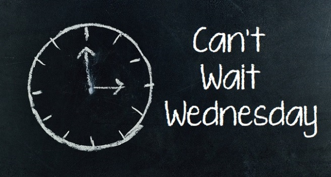 can't wait wednesday three